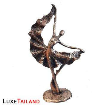 مجسمه رقص بالیرین