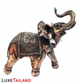 مجسمه فیل A+B