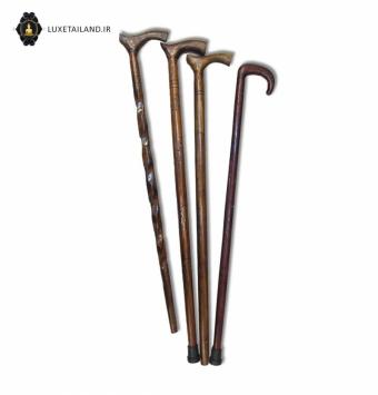 عصا چوبی