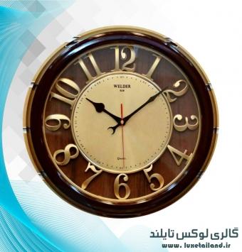 ساعت دیواری ولدر ۵۱۸