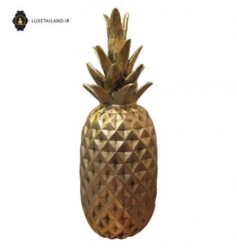 آناناس رزین سایز بزرگ