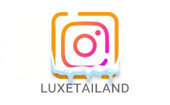 اینستاگرام لوکس تایلند